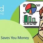 Accountant Focusing On Healthcare Savings