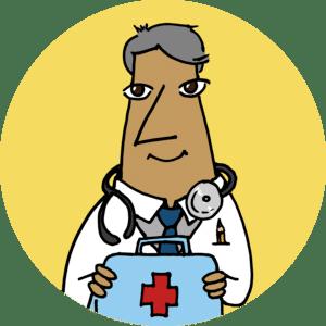 MD/DO – Psychiatry  – Lumberton, NC – Perm