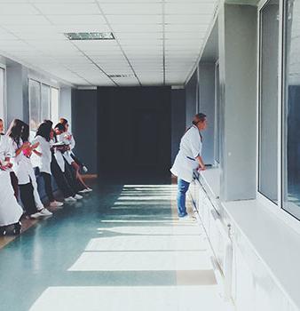 U.S. medical schools still underproducing family physicians